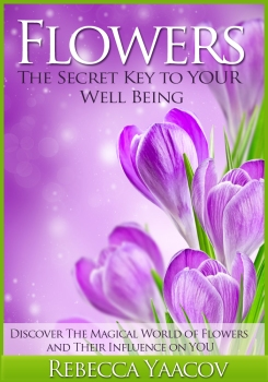 Flowers the Secret Key to Your Well Being